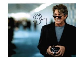 Eric Roberts Hollywood Legend Signed 10x8 photo #8